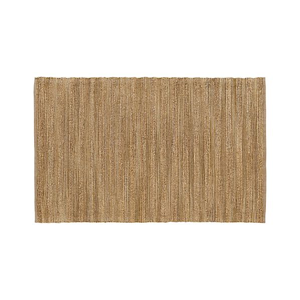 Jarvis Natural 5x8 Rug