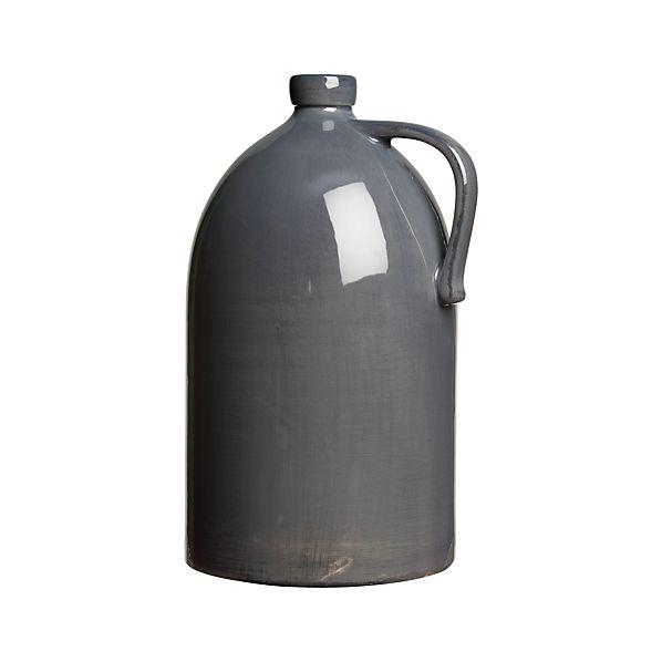 Jasper Bottle Vase