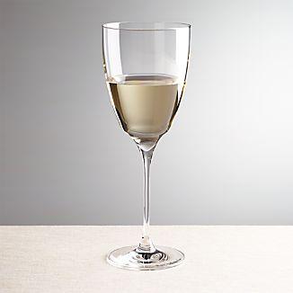 Jasper White Wine Glass