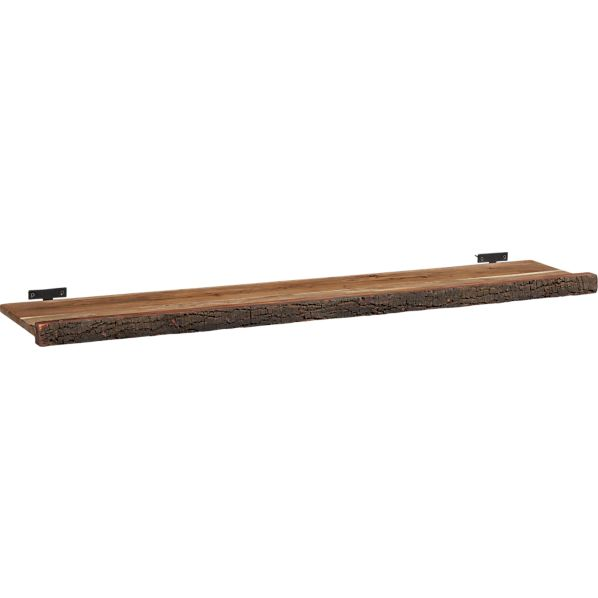 "Jenks 48"" Wall Shelf"
