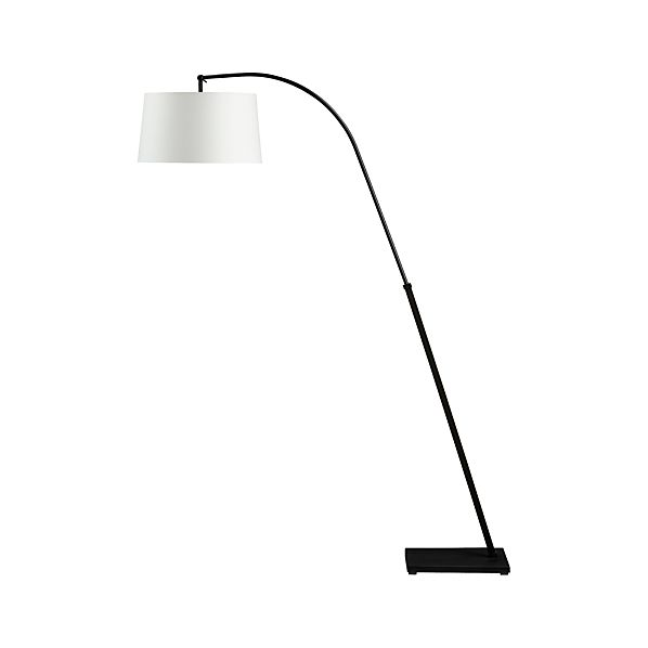Jerrard Arc Floor Lamp