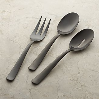 Jett 3-Piece Serving Set