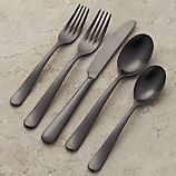 Jett 20-Piece Flatware Set
