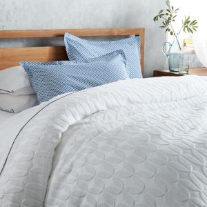 Jolie King Coverlet