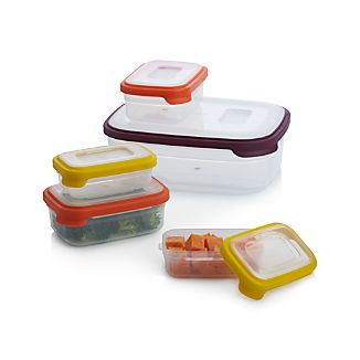 Joseph Joseph ® 10-Piece Nest Storage Set
