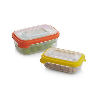 Joseph Joseph ® 4-Piece Nest Storage Set