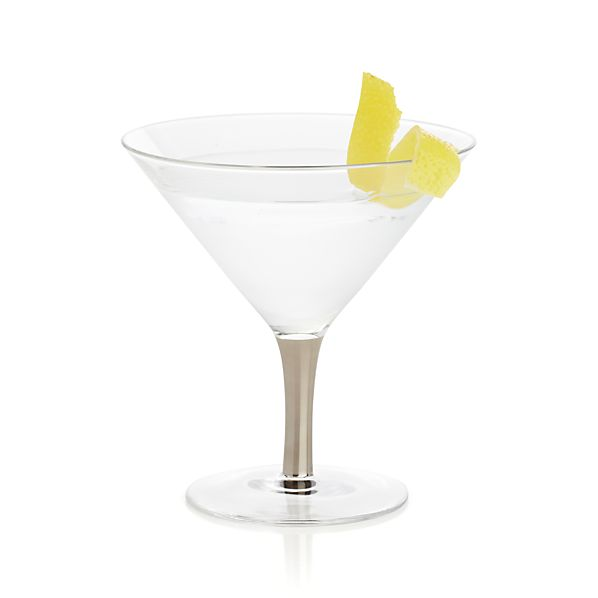 Joy Martini Glass