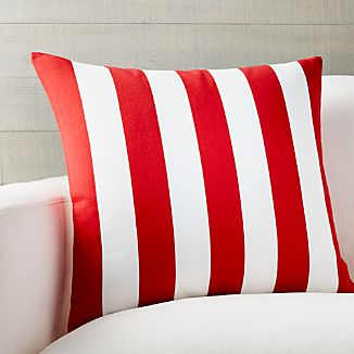 Jubilee Stripe Pillow