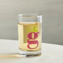 Squeeze Grape Juice Glass