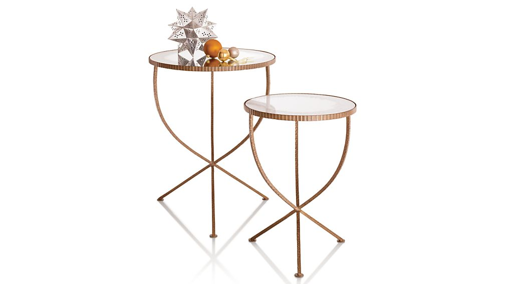 Set of 2 Jules Accent Tables