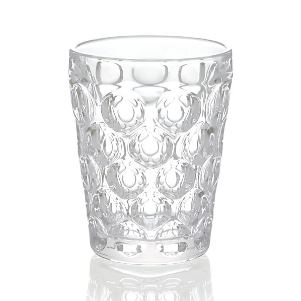 Jules Juice Glass