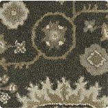 "Juno Grey Wool 12"" sq. Rug Swatch"