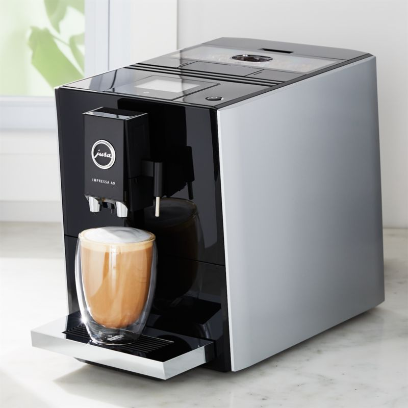 Jura ® A9 Coffee Maker