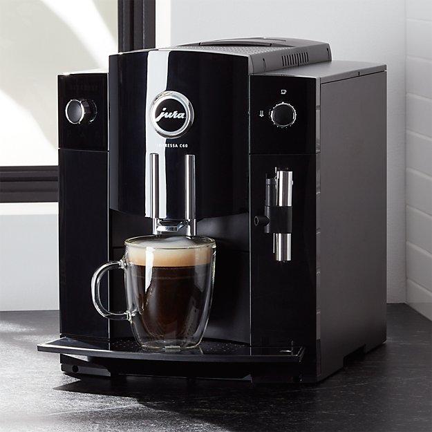 Jura 174 C60 Coffee Maker Crate And Barrel