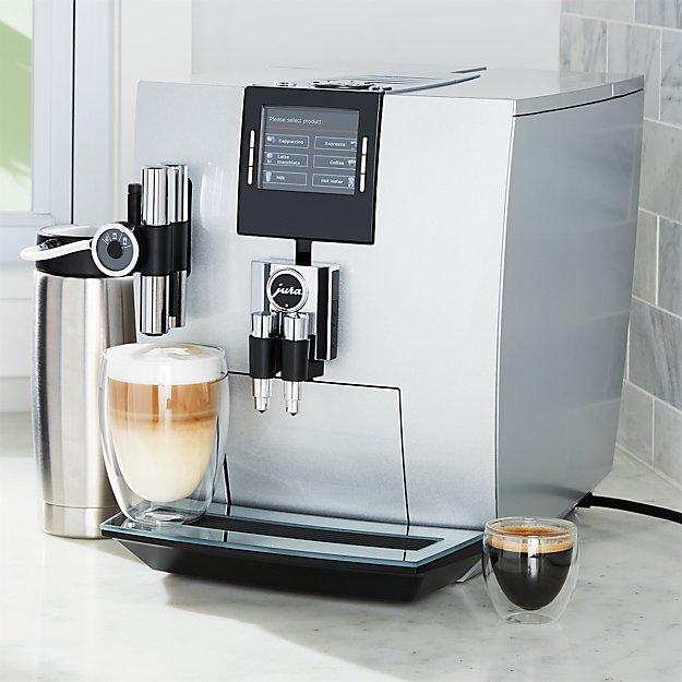 Jura ® J90 Coffee Maker