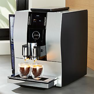 Jura ® Z6 Coffee Maker