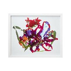 Just a Bouquet Print