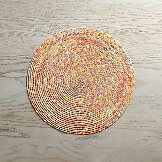 Kaleidoscope Sunset Placemat