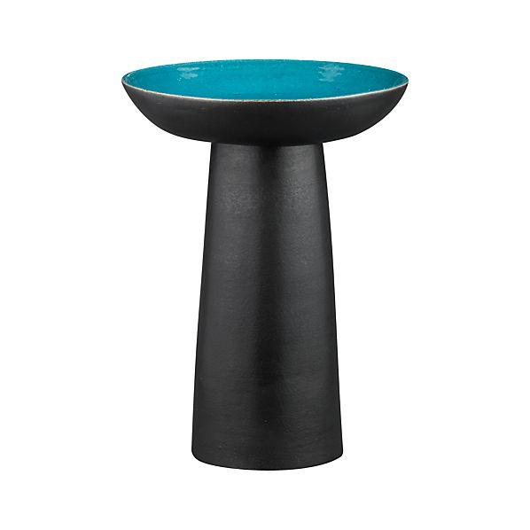 Kamala Bird Bath Bowl with Stand