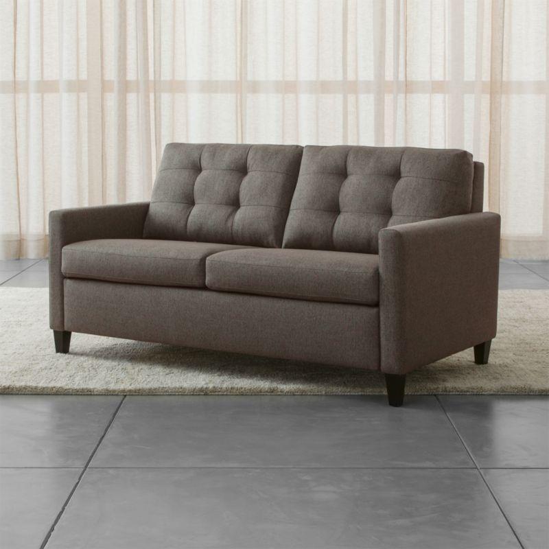 """Karnes 71"""" Queen Sleeper Sofa"""