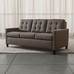 """Karnes 76"""" Queen Sleeper Sofa"""