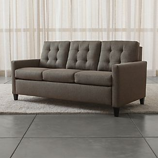 "Karnes 76"" Queen Sleeper Sofa"