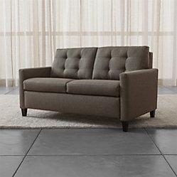 Karnes Twin Sleeper Sofa Chair Crate And Barrel