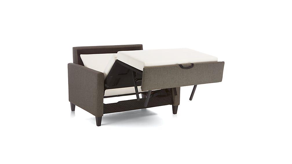 Karnes Twin Sleeper Sofa