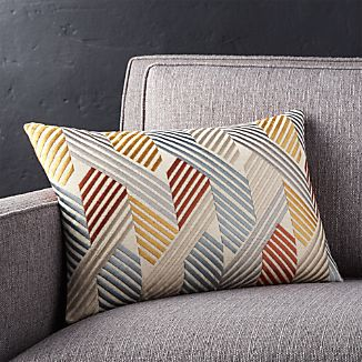 "Kavita 18""x12"" Pillow"