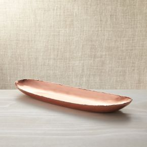 Keaton Oval Serving Bowl