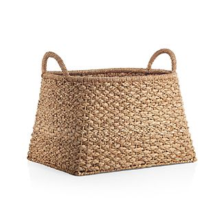 Kelby Basket with Handles