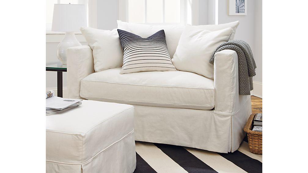 Willow Twin Sleeper Sofa
