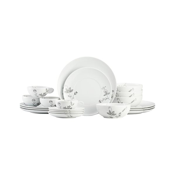 Kemi 20-Piece Dinnerware Set