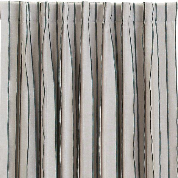 "Kendal Laurel 48""x84"" Curtain Panel"