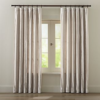 Kendal Natural Curtains