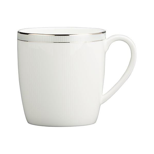 Kensington Blue Mug
