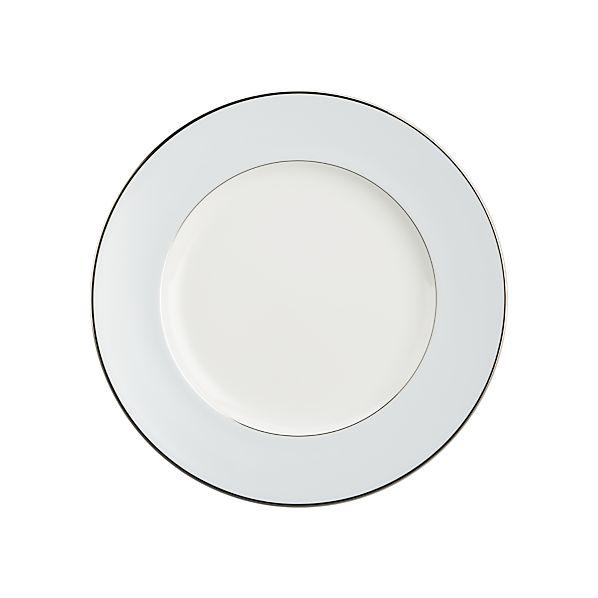 Kensington Blue Salad Plate