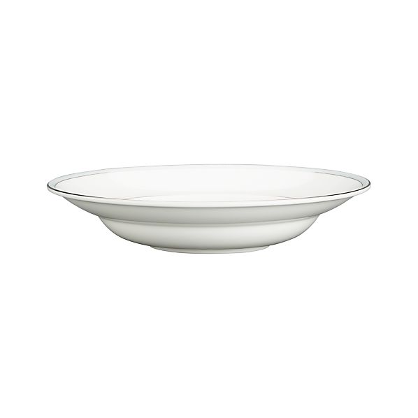 Kensington Blue Serving Bowl
