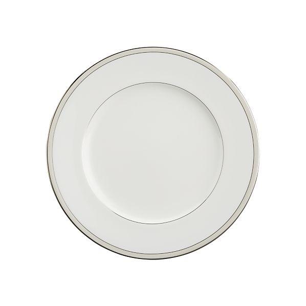 Kensington Pearl Dinner Plate