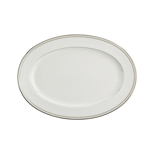 Kensington Pearl Platter