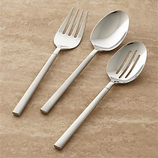Kenton 3-Piece Serving Set