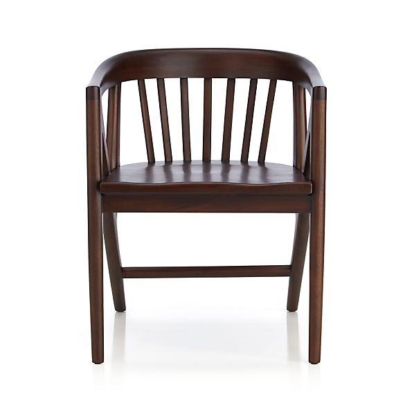 Ketapel Chair