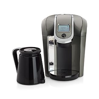 Keurig 2.0 K550 Coffee Maker System