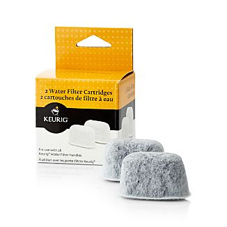 Keurig ® Water Filter Cartridges