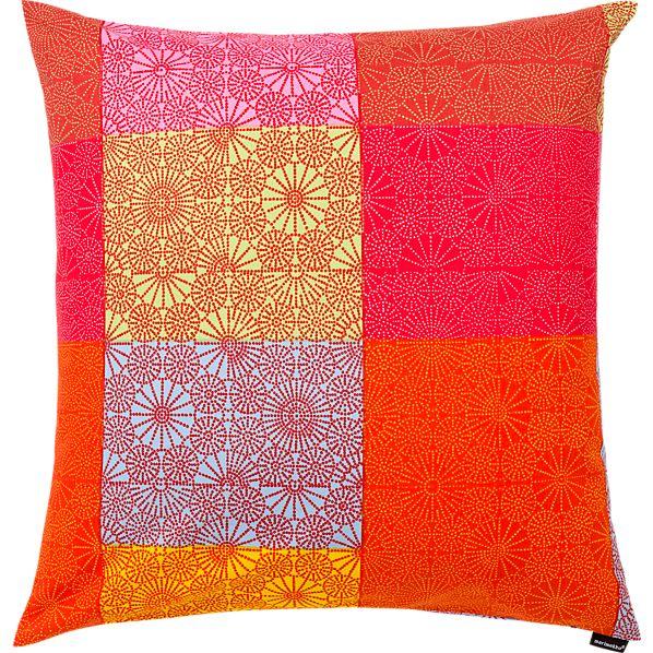 "Marimekko Kioto 20"" Pillow"