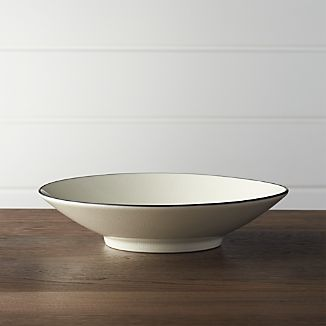 Kita Low Bowl