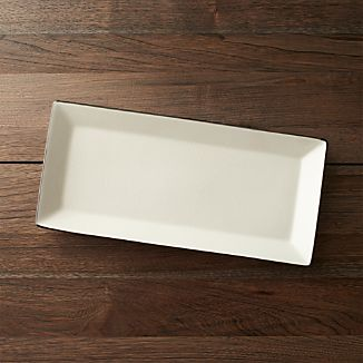 "Kita 14""x6.5"" Platter"