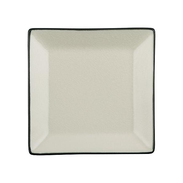 Kita Square Plate