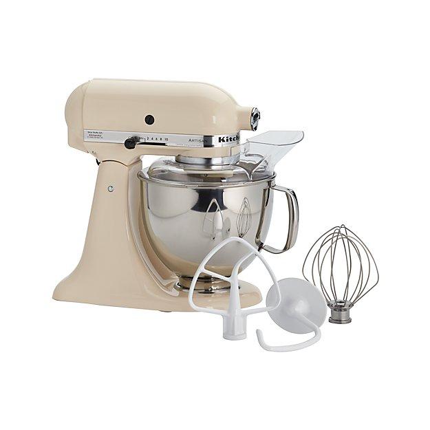 KitchenAid ® Artisan Almond Cream Stand Mixer