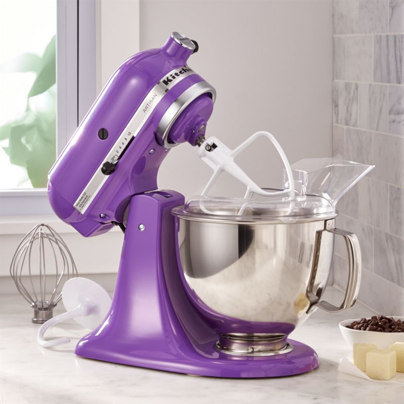 KitchenAid ® Artisan Grape Stand Mixer